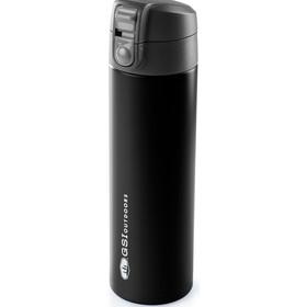 GSI Microlite 500 Flip Bidon, black